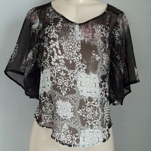 Lily Rose Top